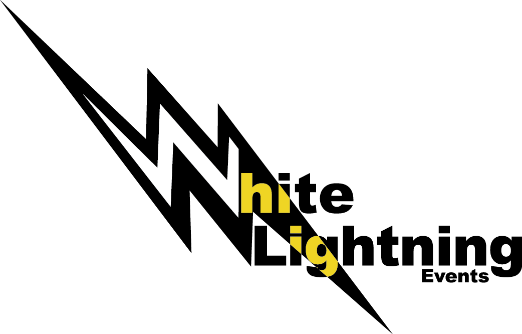 White Lightning Logo no white outline